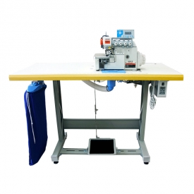 Brushless electric dust collection